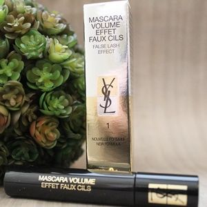 2 for $12- YSL Mascara Volume Effet Faux Cils
